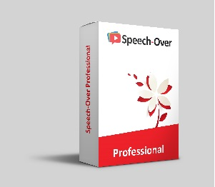 Speech-Over Professional