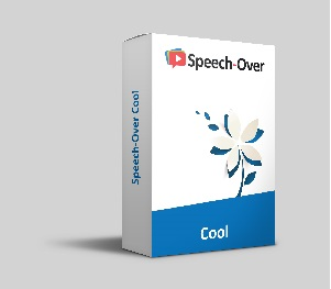 Speech-Over Cool